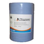 Протирочные салфетки Комета для устранения сильных загрязнений, одноразовые 2-х слойные (33*38см), 500 шт