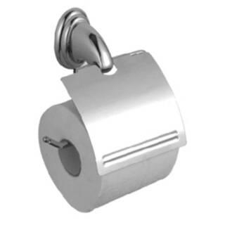 Держатель туалетной бумаги металл хром арт. 20.00