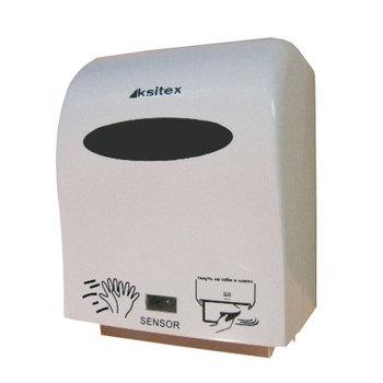 Диспенсеры рулонных полотенец Ksitex A1-15A