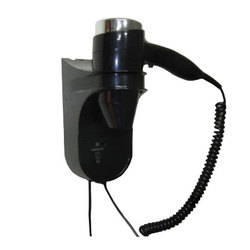Фен для сушки волос Ksitex F-1400 BS