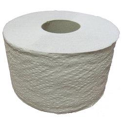 Туалетная бумага в рулонах. Бумага арт. 206