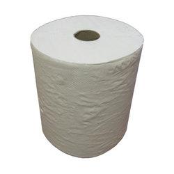Бумажные полотенца в рулонах. Полотенца арт. 299/1