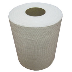 Бумажные полотенца в рулонах. Полотенца арт. 229