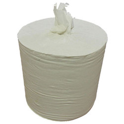 Бумажные полотенца в рулонах. Полотенца арт. 300