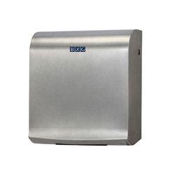 Скоростная сушилка для рук BXG-JET-3200 ультратонкая