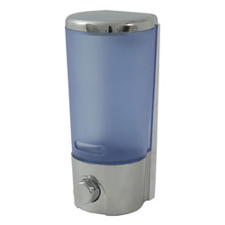 Дозатор жидкого мыла Ksitex SD-400BC