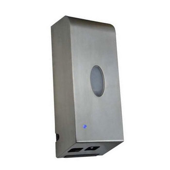 Дозатор жидкого мыла автоматический Ksitex ASD-7961M