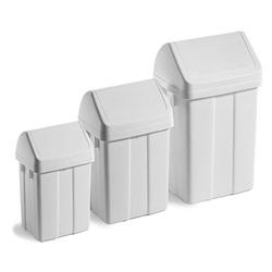 Контейнер Filmop Patty (белый, 25 литров)