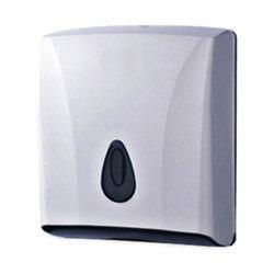Диспенсер листовых полотенец Ksitex TH-8228A