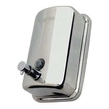 Дозатор жидкого мыла G-teq 8610 (без замка)