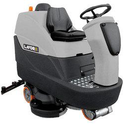 Поломоечная машина LAVOR PRO SCL Comfort M 102 аккумуляторная с З/У и АКБ GEL TAB емкостью 320 Ah