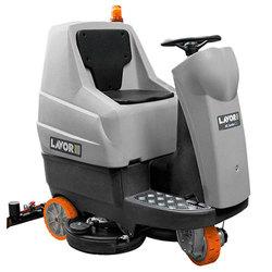 Поломоечная машина LavorPRO Comfort XS-R 75 ESSENTIAL с З/У и АКБ GEL SIAP емкостью 175 Ah