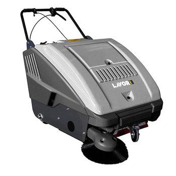 Подметальная машина SWL 900 ET аккумуляторная