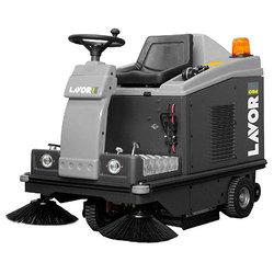 Подметальная машина LAVOR Professional SWL R 1000 ST бензиновая