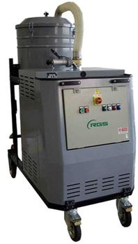 Промышленный пылесос A1556