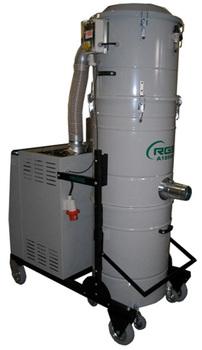 Промышленный пылесос A1856K
