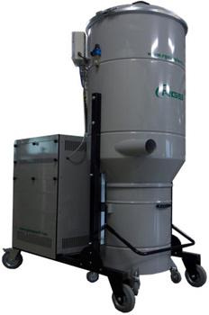 Промышленный пылесос A3078KC