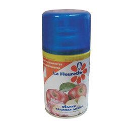 Освежитель воздуха La Fleurette, аромат Яблоко и Водяная лилия