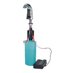 Дозатор жидкого мыла Ksitex ASD-611