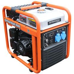 Генератор бензиновый Zongshen BPB 4000
