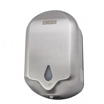 Дозатор жидких дезинфицирующих средств, антисептиков BXG-AD-1200 автоматический