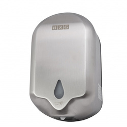 Дозатор жидкого мыла и гелеобразных дезинфицирующих средств BXG-ASD-1200 автоматический