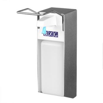 Дозатор локтевой BXG ESD-1000 мыла, дезинфицирующих и асептических средств
