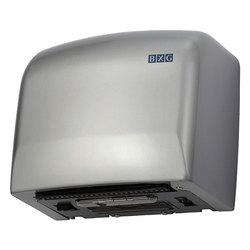 Скоростная сушилка для рук BXG-JET-5300A