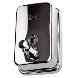 Дозатор жидкого мыла антивандальный BXG SD-H1 500