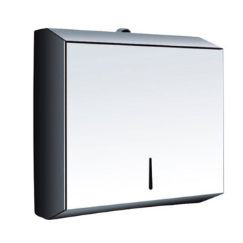 BXG PD-5003A – Антивандальный диспенсер для листовых бумажных полотенец, Китай