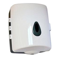 BXG PDC-8020 – Диспенсер для рулонных бумажных полотенец (Китай)