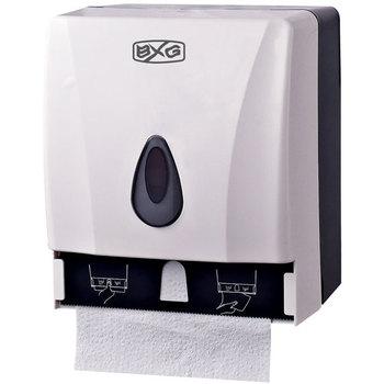 BXG PDM-8218 – Универсальный диспенсер для бумажных полотенец (Multi)