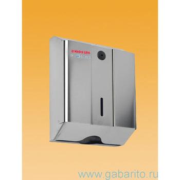 Диспенсер бумажных полотенец Starmix СP0105 / CO0104-F