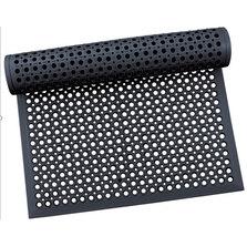 600 х 900 х 14 мм Резиновый коврик с отверстиями