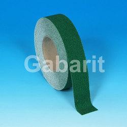 H3401V - 25мм х 18,3м лента HESKINS зеленая абразивная противоскользящая самоклеящаяся