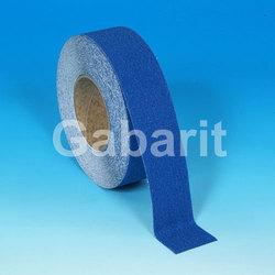 H3401B - 25мм х 18,3м лента HESKINS синяя абразивная противоскользящая самоклеящаяся