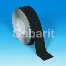 H3402N COARSE - 50мм х 18,3м лента HESKINS ГРУБАЯ черная абразивная противоскользящая самоклеящаяся
