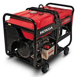 Генератор бензиновый Honda EM 10000