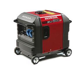 Генератор бензиновый инверторный Honda EU 30 is