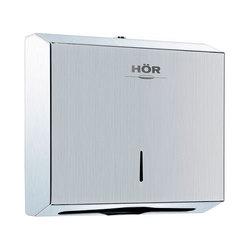 Диспенсер для листовых бумажных полотенец HÖR-311 МS