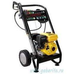 Профессиональный аппарат высокого давления Lavor Pro Independent 2800
