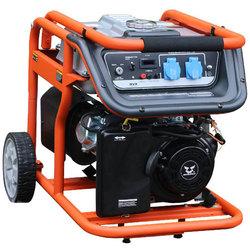 Генератор бензиновый Zongshen KB 5000 E