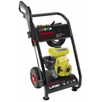 Бытовой аппарат высокого давления Lavor INDEPENDENT 2000 с бензиновым двигателем