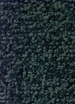 Коврик 10 х 600 х 850 мм темно-серый, Милликен ворсовый на резиновой основе