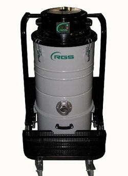 Промышленный пылесос ONE33ES