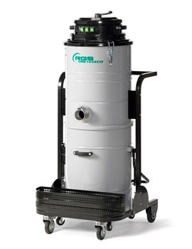 Промышленный пылесос ONE103ECO