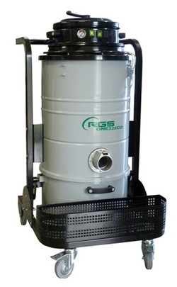 Промышленный пылесос ONE62ECO