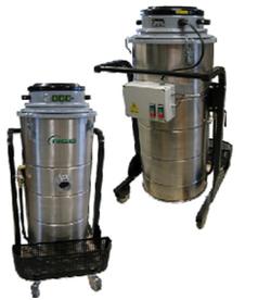 Промышленный пылесос ONE72SUB