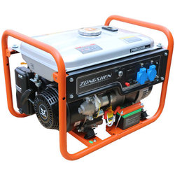 Генератор бензиновый Zongshen PB 5000 E