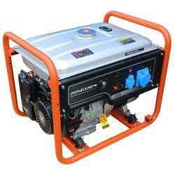 Генератор бензиновый Zongshen PB 6000